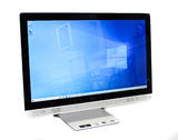 "HP Pavilion 24-b209na 24"" All in One Touchscreen PC A9-9410/8GB RAM/256GB SSD"